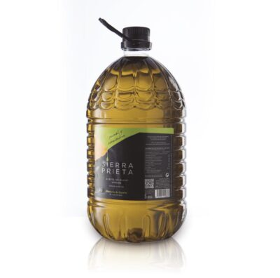 Huile d'olive vierge Picual 5l