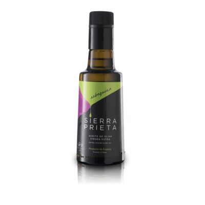 Huile d'olive Extra vierge Arbequina - 250ml