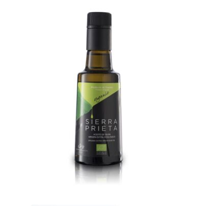 Huile d'olive Extra vierge Bio 250ml