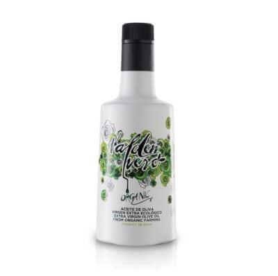 Huile olive Cornicabra Bio 500ml