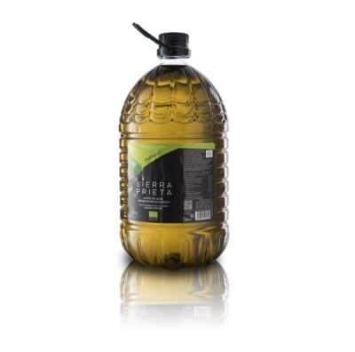 Huile d'olive bio Espagne Andalousie